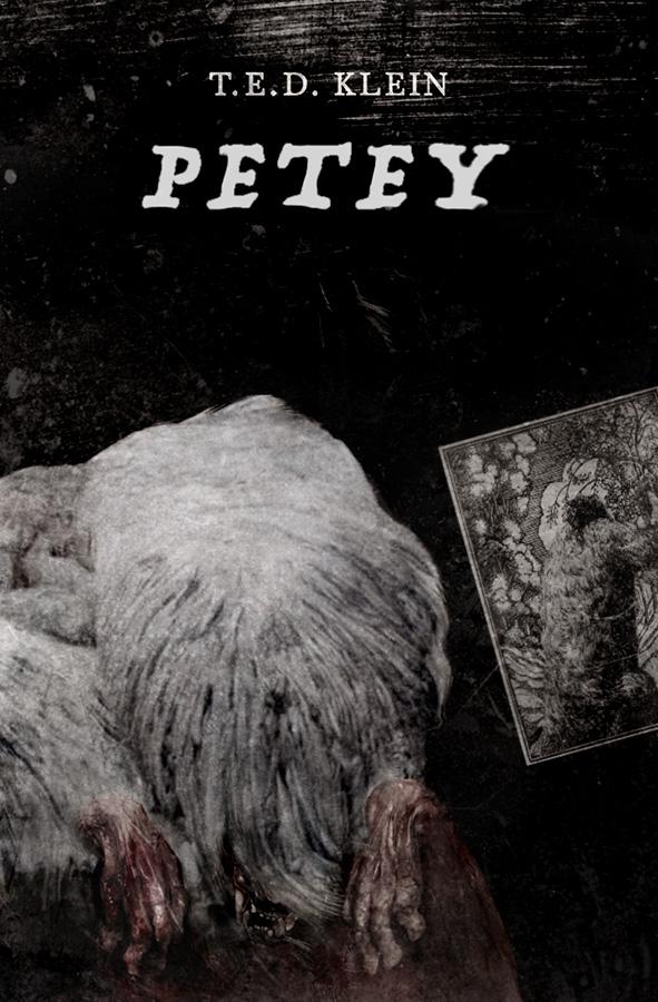 Petey by dcf