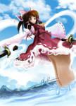 Anime - ZinKen8 by zinkendesign