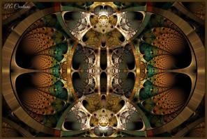 Instrumentum Da Vinci by WestOz64