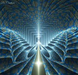 Portal to Glory by WestOz64