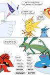 Legendary Pokemon Battle?