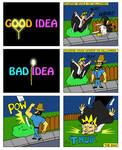 Good Idea Bad Idea 2