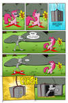 MLP - Pink. Its What's for Dinner. Page 15