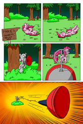 MLP - Pink. Its What's for Dinner. Page 16
