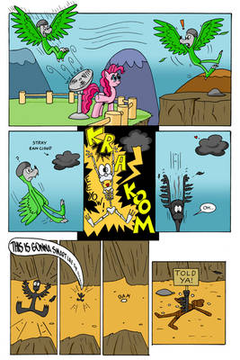 MLP - Pink. Its What's for Dinner. Page 19