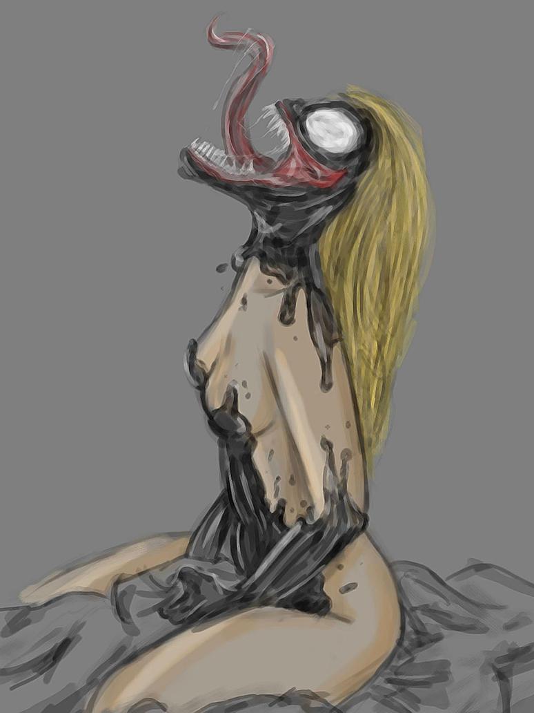 Venom by Vego88