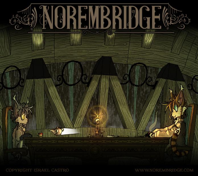 Norembridge - Madland's Teaparty by Norembridge