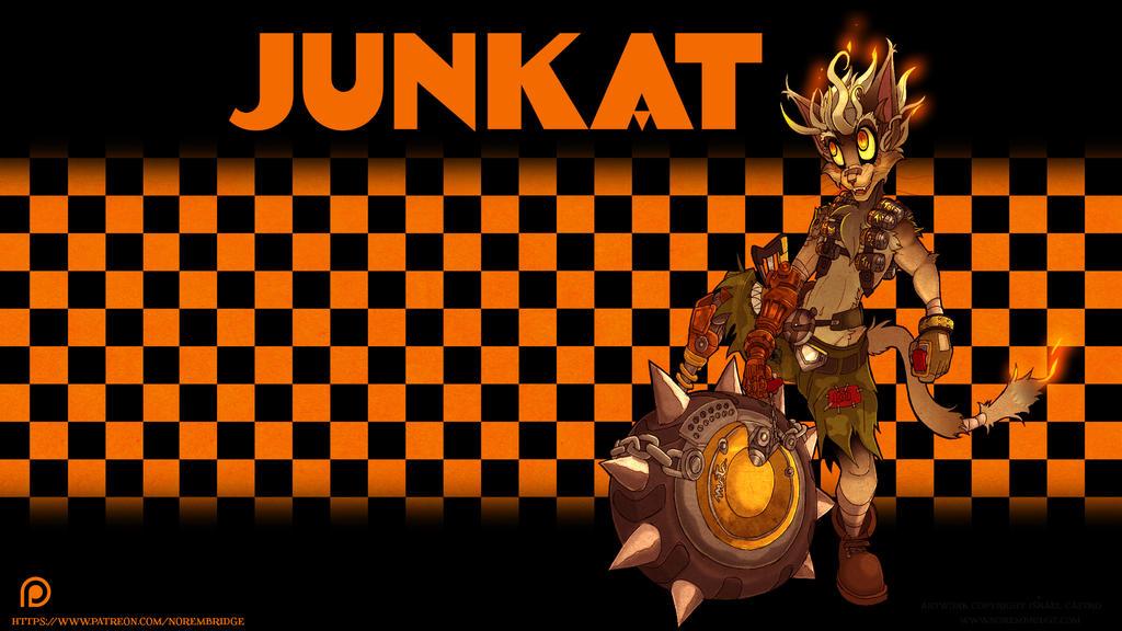 Junkat by Norembridge