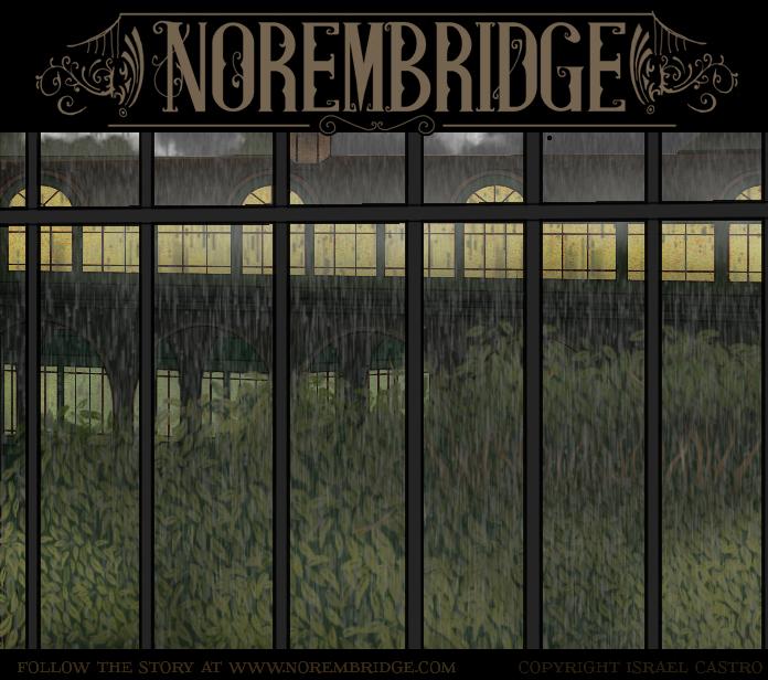 Through the Window by Norembridge