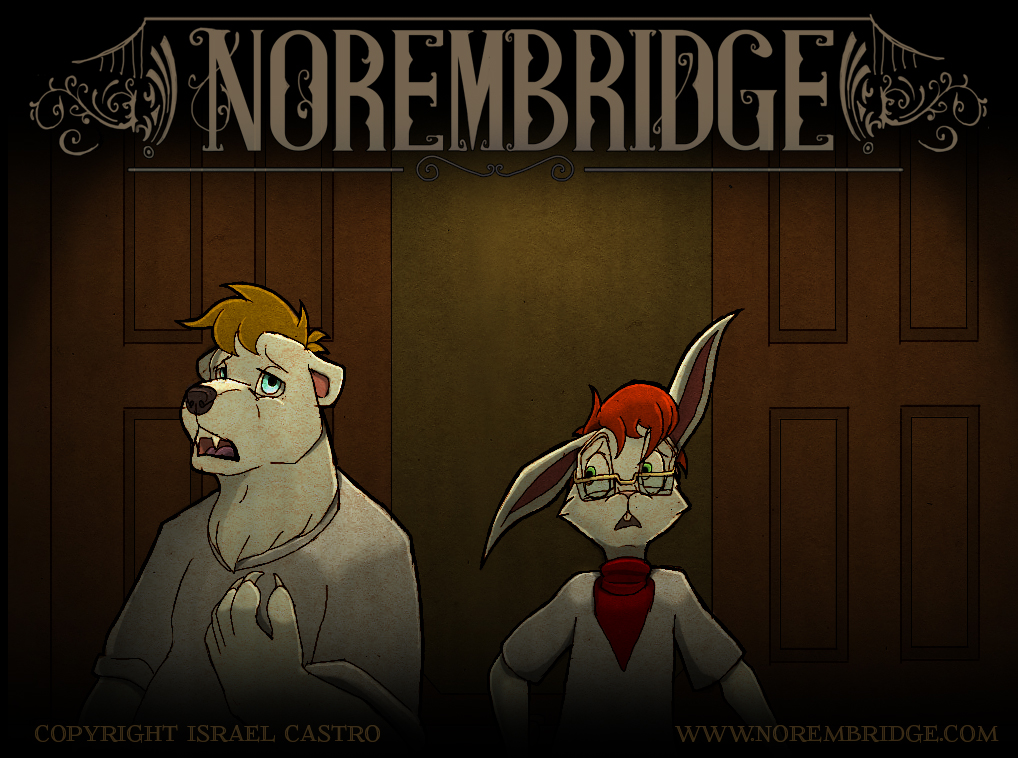 Dread those moments by Norembridge