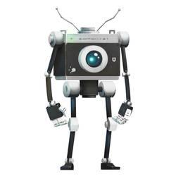 Robot 21