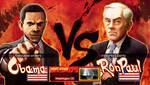 Ron Paul VS Obama