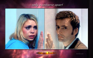 Doctor Who, A Universe Apart by macfran