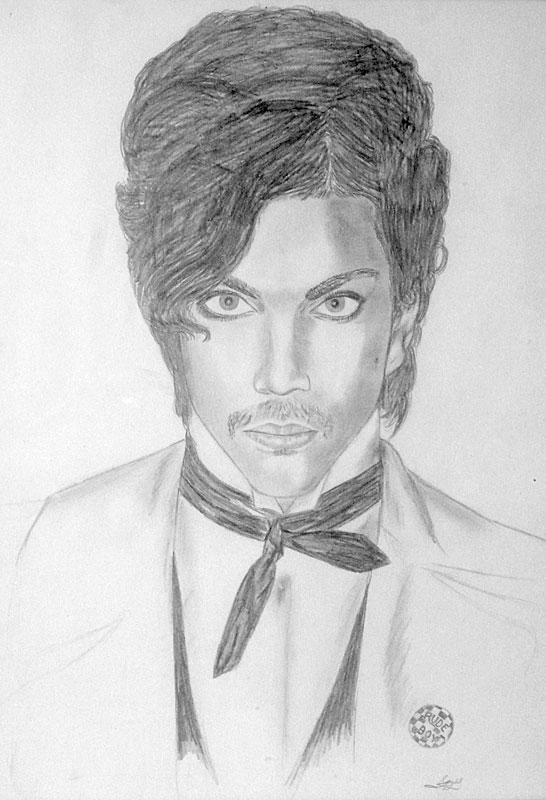 Prince by macfran