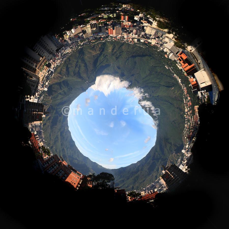 Caracas Threesixzero II by mandefua