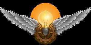 Badge No. 2 by AirborneTerror