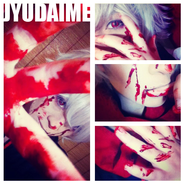 jyudaime's Profile Picture