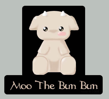 Fear the moo? by mooichan