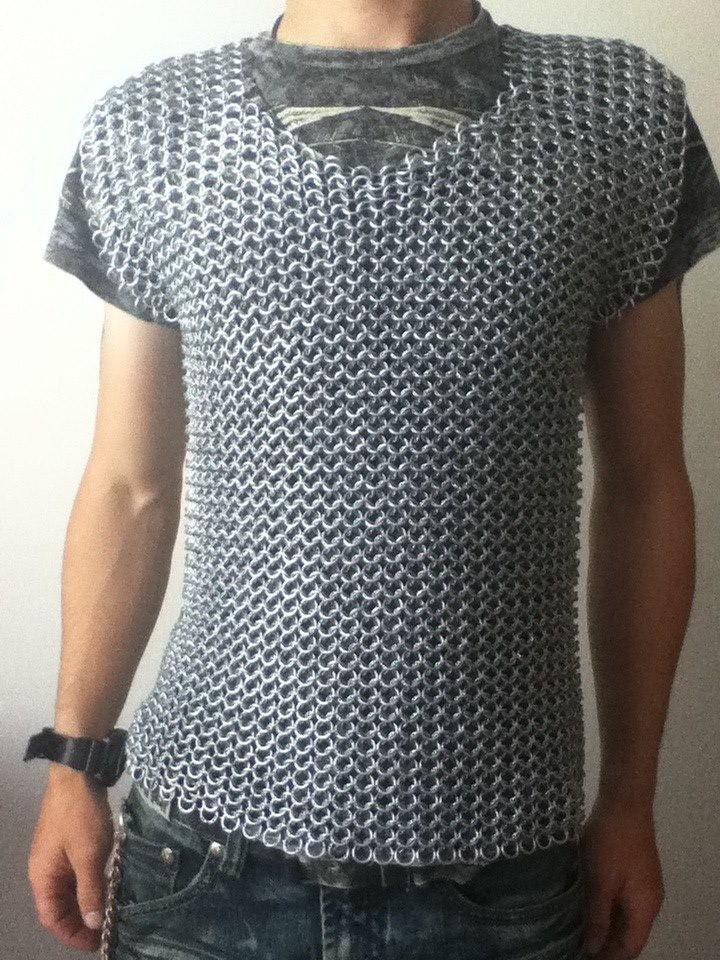 Кольчужная Рубашка