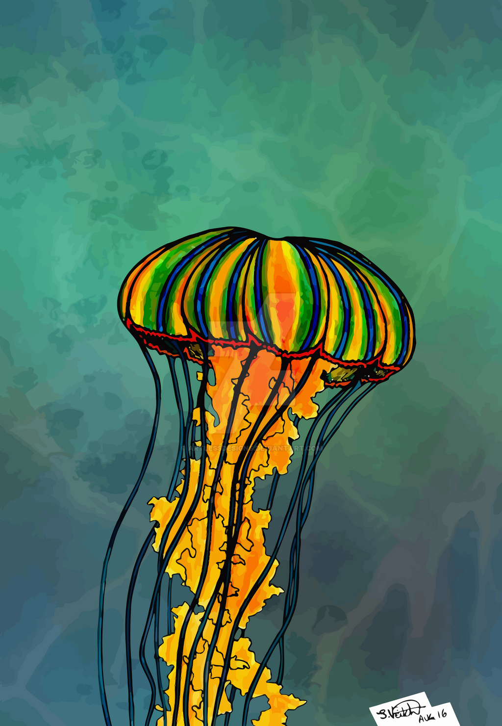 Jelly by ArtlessDesigns