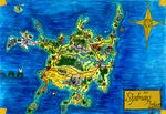 The Sydney Isles