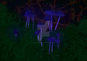 Galactic Shrooms