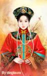 Chinese Infanta