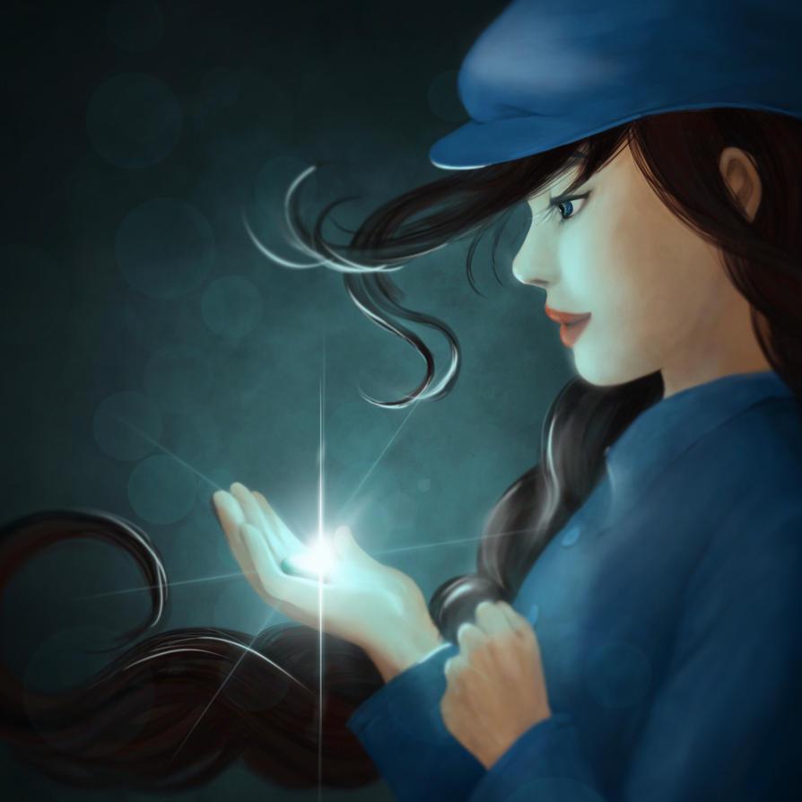 Laputa by Blue-F-Phoenix