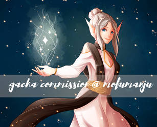 [Commission] Reilira by mofumanju