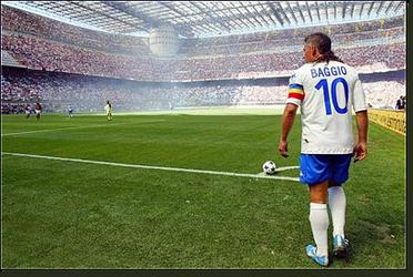 Baggio by lypnjtu