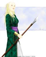 Erithian by lilyinblue