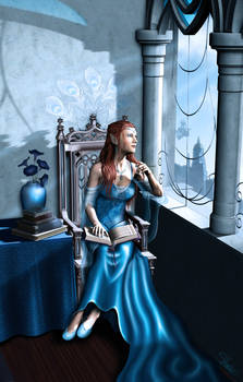 The Mirror Alone - Gemstone IV
