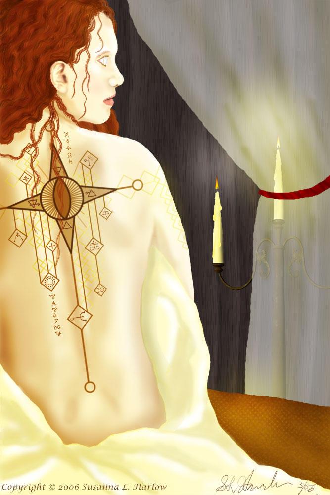 Decoration by lilyinblue