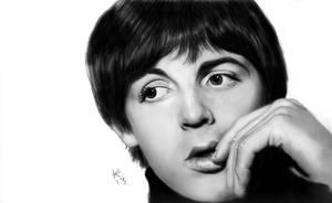 Paul done
