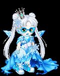 Takara Yukimori as a Snow Queen Vector by PogorikiFan10