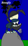 Twisted Mixel: Boogly
