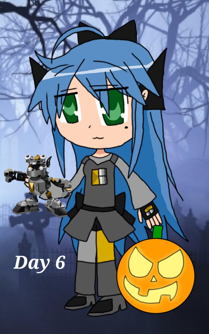 31 Days Of Fandom Halloween Good News By Princess Josie Riki On Deviantart