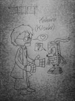 Mixels - Kokoro by PogorikiFan10