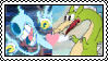 Blind Specter x Grim Matchstick Stamp by PogorikiFan10