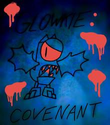 AT: Mixels - Glowkie Covenant (with Globert) by Princess-Josie-Riki