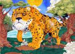 Baobab Jaguar
