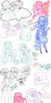 doodles 0.1
