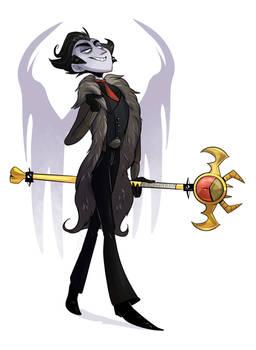 COM - Lord Percival