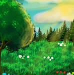 Forrest setting