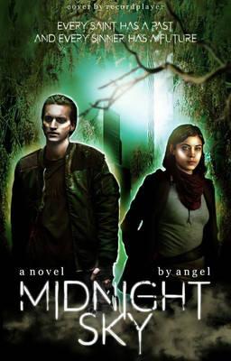 Midnight Sky   Wattpad Cover
