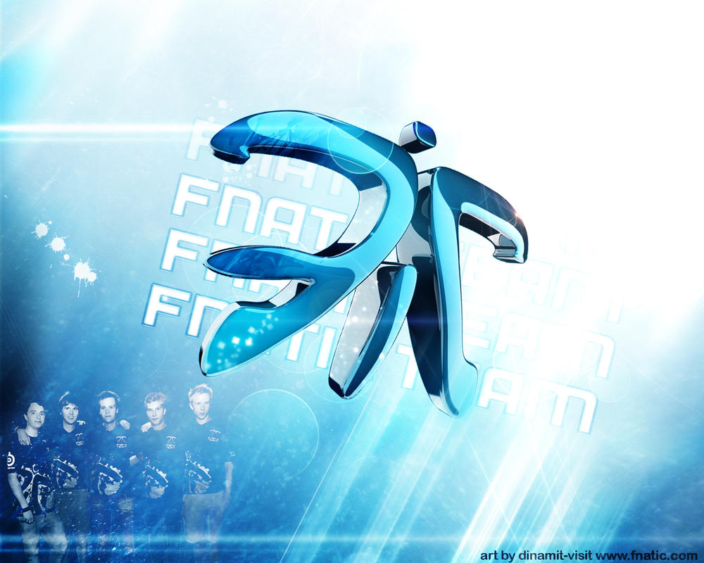 fnatic winter wallpapers by dinamit956 on deviantart