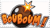 Bouboum Stamp by SGVS