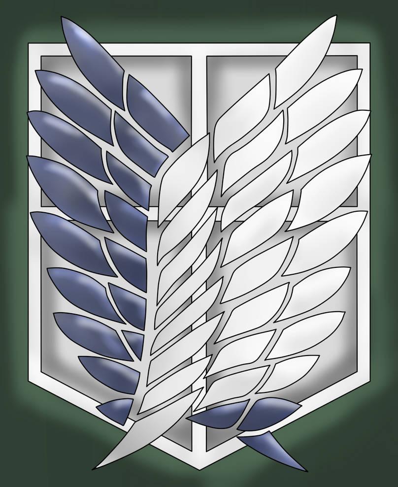 Scouting Legion Logo by MinnieMe122