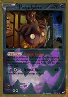 Pumkaboo card - Halloween Set by Metoro