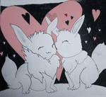 Eevee Love